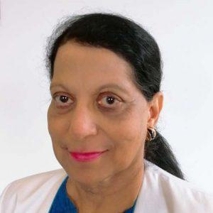 Dr Leena Jatkar