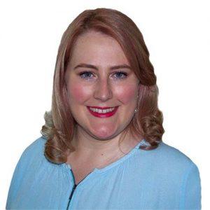 Sarah Leech